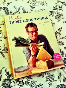 Hugh Fearnley-Whittings